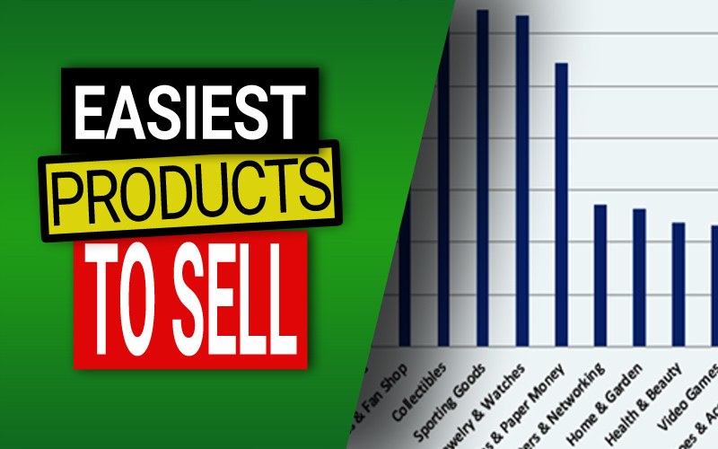 Easiest Things To Sell On Ebay Full Study