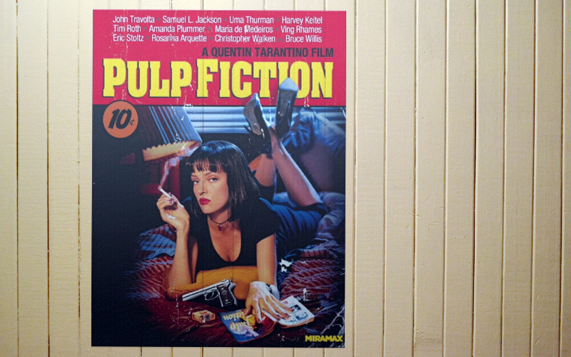 collectible posters on eBay