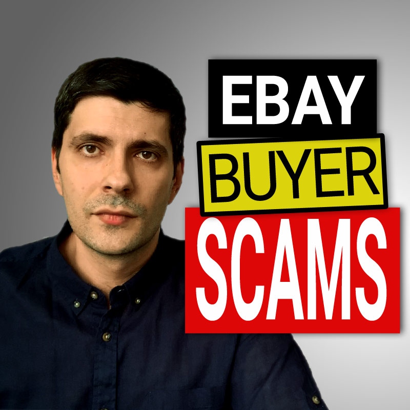 Ebay Buyer Scams You Must Know About